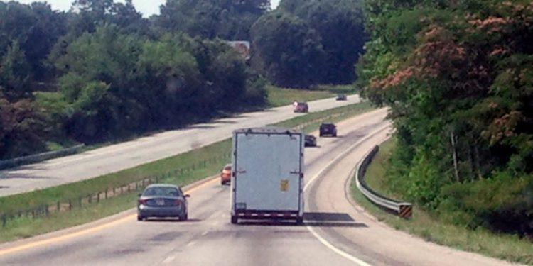 interstate-truck