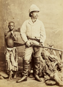 Russell E. Train Africana Collection, Smithsonian Institution Libraries.